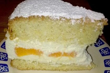 Käsesahne - Torte 78