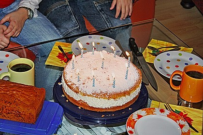 Käsesahne - Torte 31