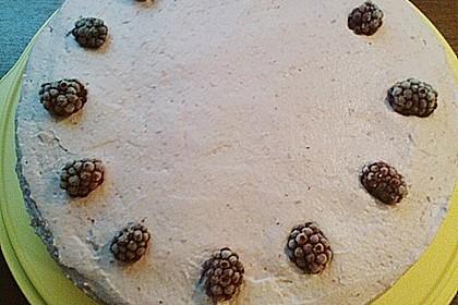 Käsesahne - Torte 49