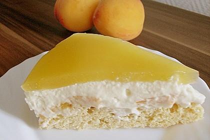 Käsesahne - Torte 62