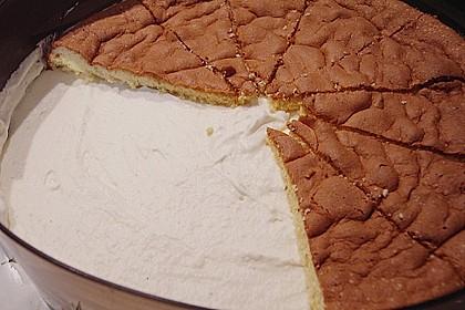 Käsesahne - Torte 45
