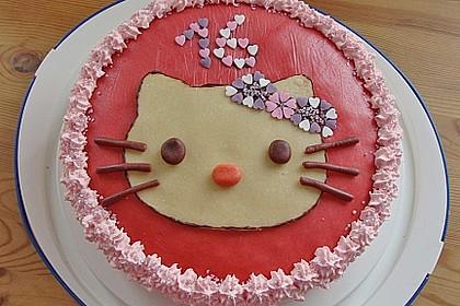 Käsesahne - Torte 5