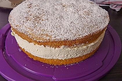 Käsesahne - Torte 16