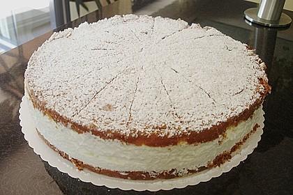 Käsesahne - Torte 24