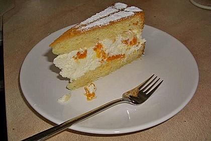 Käsesahne - Torte 64