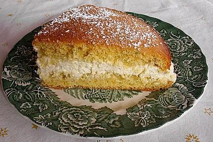 Käsesahne - Torte 70