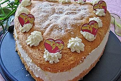 Käsesahne - Torte 27