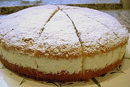 Käsesahne - Torte 38