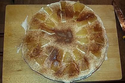 Käsesahne - Torte 83