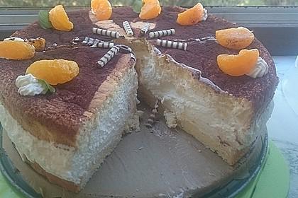 Käsesahne - Torte 44