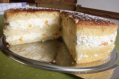 Käsesahne - Torte 22