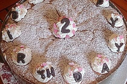 Käsesahne - Torte 73