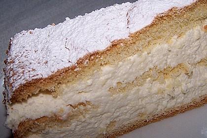 Käsesahne - Torte 65