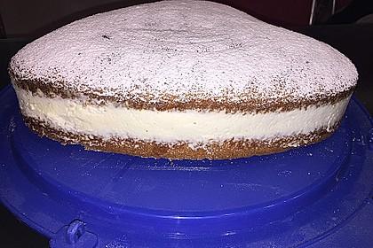 Käsesahne - Torte 80