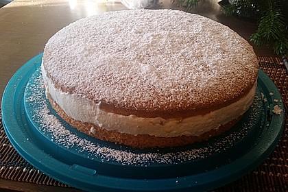 Käsesahne - Torte 39