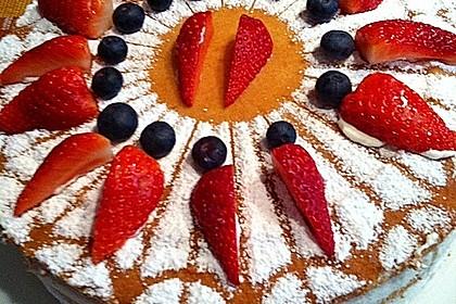 Käsesahne - Torte 37