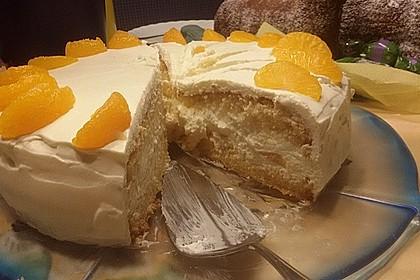 Käsesahne - Torte 18