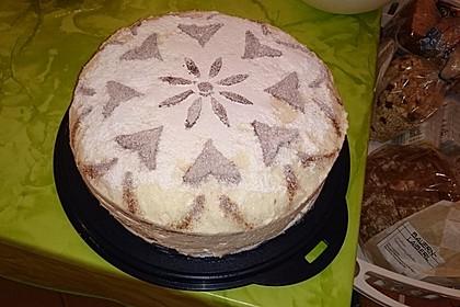 Käsesahne - Torte 77
