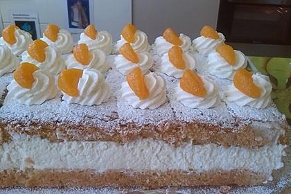 Käsesahne - Torte 3