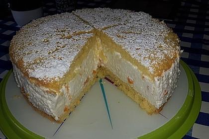 Käsesahne - Torte 29