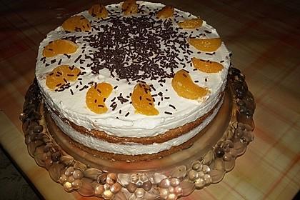 Käsesahne - Torte 7