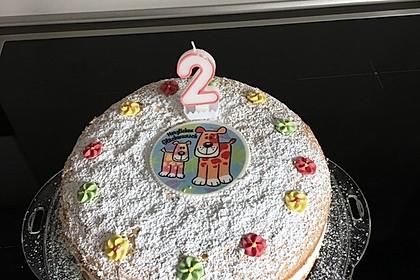 Käsesahne - Torte 8