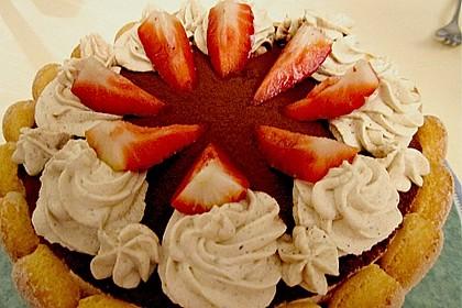 Erdbeer - Tiramisu - Torte 29