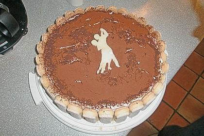 Erdbeer - Tiramisu - Torte 31