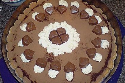 Erdbeer - Tiramisu - Torte 34