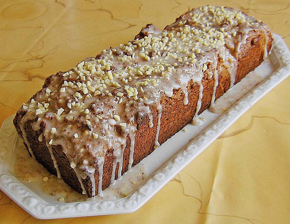 Nuss Mandel Kuchen Von Dasjulia Chefkoch De