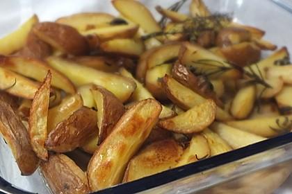 Schlemmer - Ofenkartoffeln 4