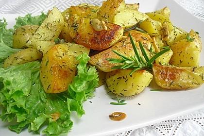 Schlemmer - Ofenkartoffeln