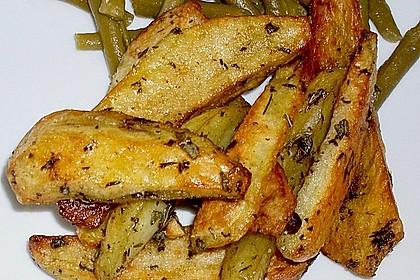 Schlemmer - Ofenkartoffeln 5