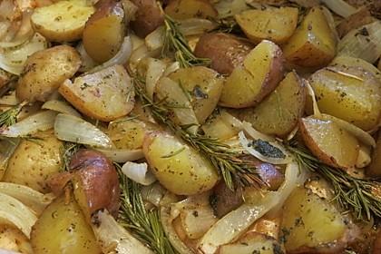 Schlemmer - Ofenkartoffeln 6