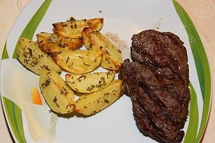 Schlemmer - Ofenkartoffeln 11