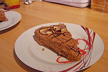 Bananen - Kokos - Käse - Torte 3