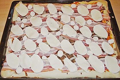 Barbecue - Pizza 26