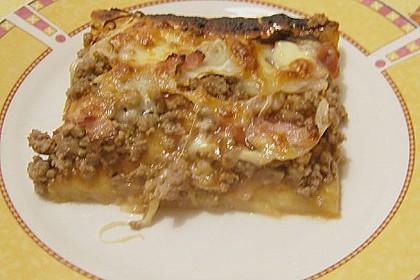 Barbecue - Pizza 33