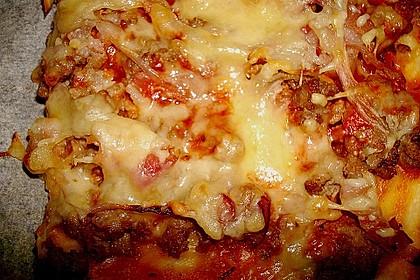 Barbecue - Pizza 18