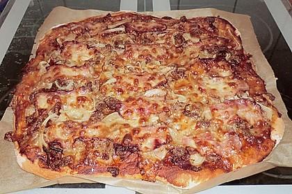 Barbecue - Pizza 15