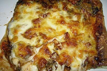 Barbecue - Pizza 19