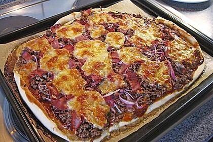 Barbecue - Pizza 5