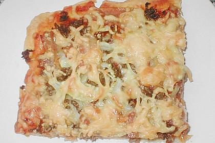 Barbecue - Pizza 20