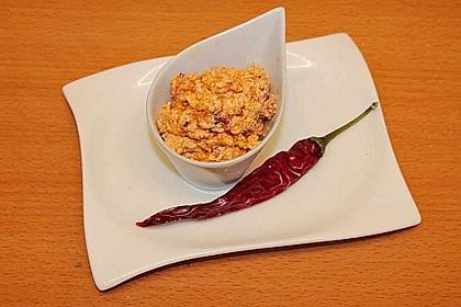 Roswithas Tomaten - Frischkäse - Füllung 15