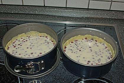 Großmutters Beerenkuchen 12