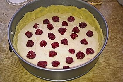 Großmutters Beerenkuchen 13