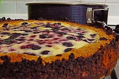 Großmutters Beerenkuchen 8