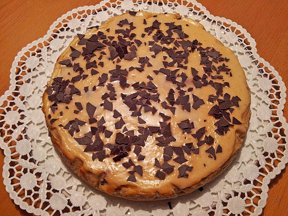 Kase Kirsch Kuchen Von Simone69 Chefkoch De