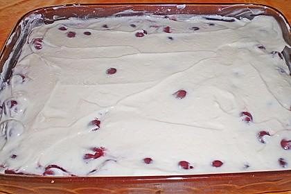 Kirsch - Quark - Lasagne 2