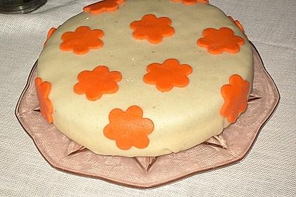 Erdbeer - Marzipan - Torte 34